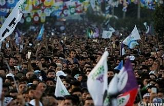 'HDP seçmeni stabil, AKP bölgede hızla eriyen...