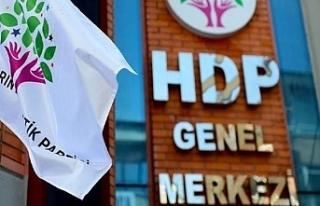 HDP'den Garê açıklaması: İktidar hesap vermeli