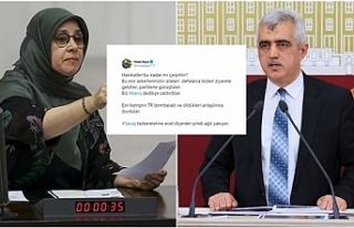 HDP'li Kaya ve Gergerlioğlu hakkında Garê soruşturması