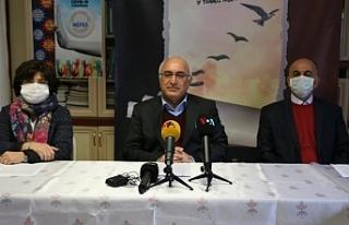 İHD: Garê'de savaş suçu işlendi