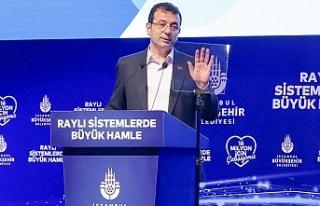 İmamoğlu'ndan Diyanete Boğaziçi tepkisi:...