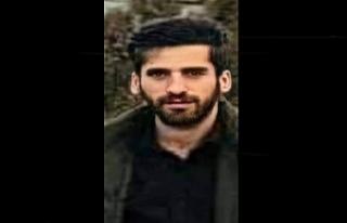 İran askerinin taradığı bir kolberin cenazesine...
