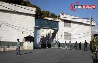 İran'da Kürtlere yönelik gözaltılar devam...