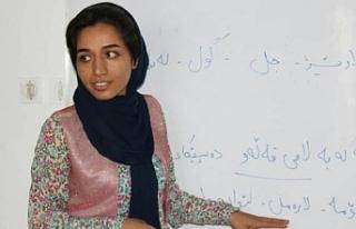 İran'da Kürtçe öğretmenine hapis cezası