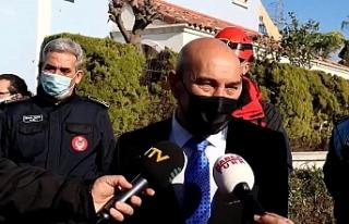 İzmir'de Hortum: Akla hayale gelmeyecek bir...