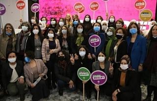 Kadın siyasetçiler: Tecride karşı topyekun mücadele...