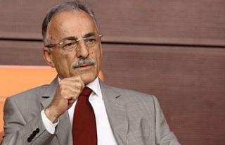 Karayalçın: HDP'nin içinde yer almadığı...