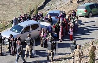 Kavgada ölen 6 kişi defnedildi