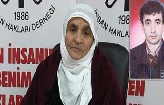 Kayıp yakınları: Mehmet'i devletin kontraları...