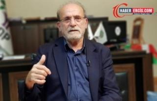 Kürkçü: Garê, AKP için büyük rezalet oldu