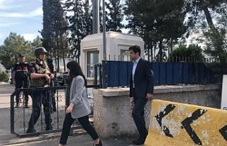 Öcalan ile görüşme başvurusu reddedildi