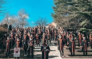 ODTÜ'lü akademisyenlerinden Boğaziçi'ne destek