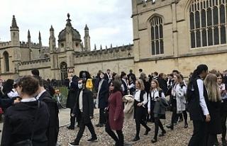 Oxford'tan Boğaziçi tepkisi: Kayyımlar demokrasinin...