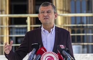 Özel'den Erdoğan'a: Küfürleri aynen...