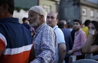 Rawest Araştırma: CHP Kürt coğrafyasındaki oylarını...