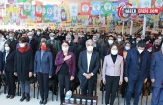 Sancar: HDP bu ülkede adaleti, demokrasi ve barışı...
