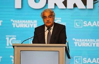 Sancar: Türkiye'de 28 Şubat zihniyeti devam...