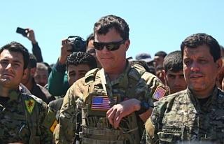Saygı Öztürk: 'Biden, Suriye'de Barzani...