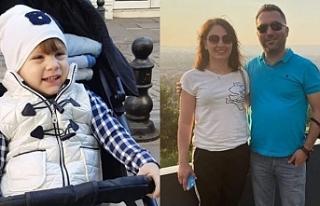 Tokal ailesi cinayetinde zanlı belli oldu