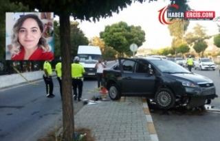 """Van'da """"trafik kazası süsü"""" cinayet..."""