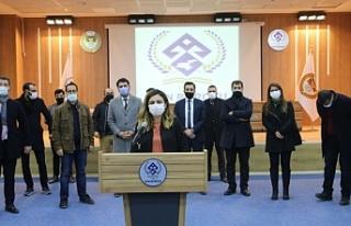 Van Barosu: Dilek Hatipoğlu'na yönelik işkence...