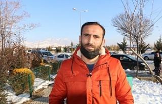 Van'da cezaevinde intihar iddiası: Amcamın...