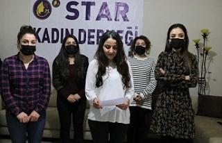 Van'da Star Kadın Derneği: Cezasızlık katilleri...