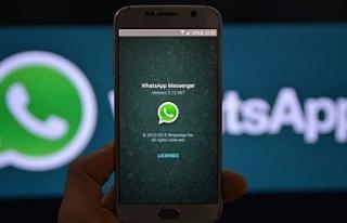 WhatsApp, sözleşmeyi kabul etmeyen hesaplara ne...