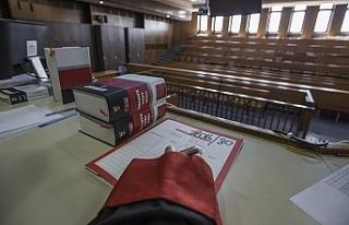27 Kürt esnafın yargılandığı davanın ilk duruşması...