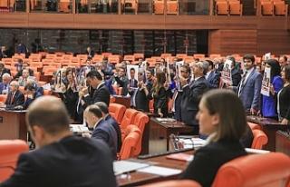 600'den fazla HDP'li hakkında siyaset yasağı...