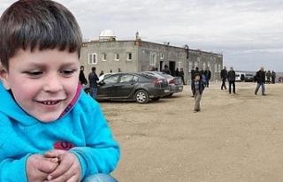 8 yaşındaki Muhammed cinayetindeki sanıklara tahliye