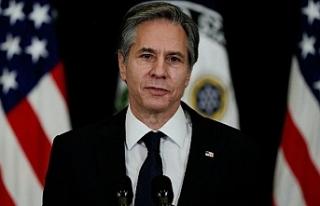 ABD Dışişleri Bakanı: Türkiye ile gerçek bir...