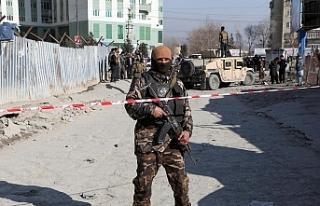 Afganistan'da kadın sağlık çalışanlarına...