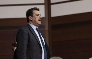 AKP'li eski vekil Aksoy: Kürtlerin partisini...