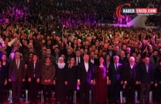 Anayasa Mahkemesi HDP'ye yönelik kapatma davası...