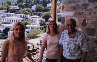 Antalya'da bir evde dört cenaze bulundu