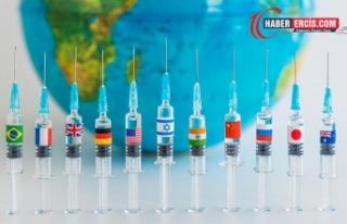 BAE üçüncü doza başladı: Çin aşısı yeterli...
