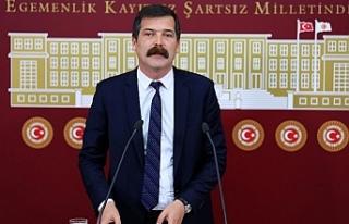 Baş: HDP'yi halk kurmuştur, Saray iddianamesi...