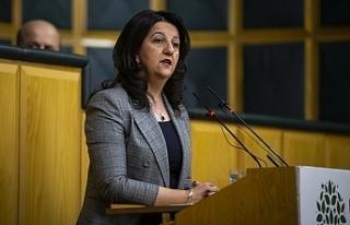 Buldan: Kadın katliamlarının sorumlusu iktidardır