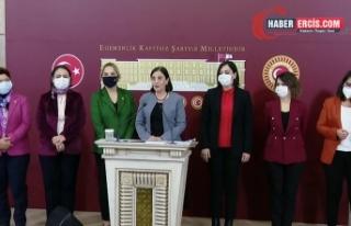CHP'li Kadın Milletvekilleri: Kadınlar eşit...