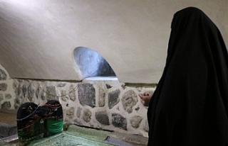 Cizre'de Zîn'in bitmeyen yası