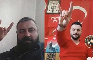 Demirtaş'ın annesine hakaret eden Serdar Saraç'a...
