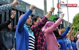 DİSK-AR: Kadın işsizliği yüzde 40'ın üzerinde