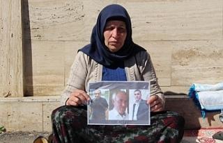 Şenyaşar ailesinin 'adalet' nöbeti sürüyor:...