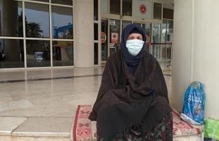 Emine Şenyaşar serbest bırakıldı