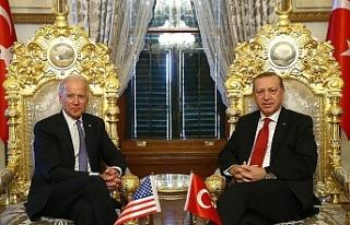 'Erdoğan, Biden'ın aramamış olmasından...