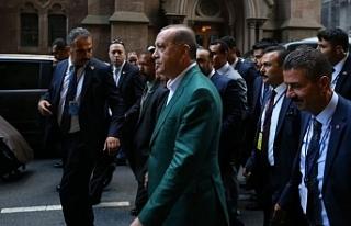 Erdoğan'ın koruma polisinden 'mobbing'...