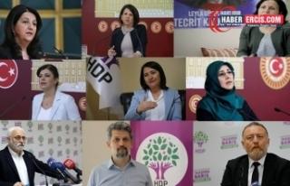 Fezleke Kobanê süreci, 'suç' Boğaziçi protestoları