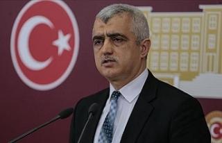 Gergerlioğlu'nun fezlekesi Meclis'e ulaştı