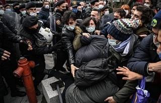 Gözaltındaki 53 öğrenciden 47'si serbest bırakıldı